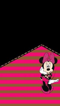 Minnie Mouse Wallpaper 22