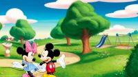 Minnie Mouse Wallpaper 19