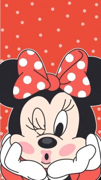 Minnie Mouse Wallpaper 18