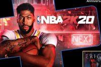 NBA 2k20 wallpaper 33