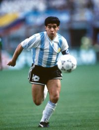 Maradona Wallpaper 29