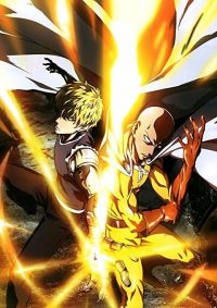 One Punch Man Wallpaper 20