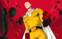 One Punch Man Wallpaper 11