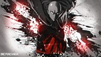 One Punch Man Wallpaper 3