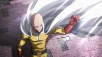 One Punch Man Wallpaper 2