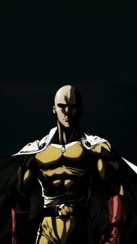 One Punch Man Wallpaper 19