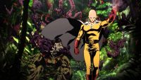 One Punch Man Wallpaper 35