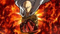 One Punch Man Wallpaper 34