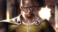 One Punch Man Wallpaper 32