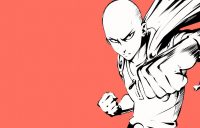 One Punch Man Wallpaper 28