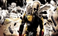One Punch Man Wallpaper 24