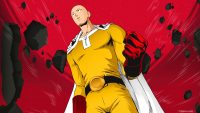 One Punch Man Wallpaper 23