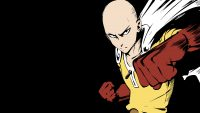 One Punch Man Wallpaper 17
