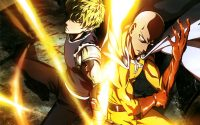 One Punch Man Wallpaper 14