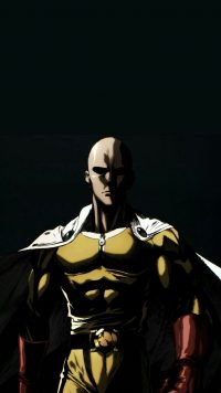 One Punch Man Wallpaper 12