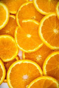 Orange Aesthetic Wallpaper 47