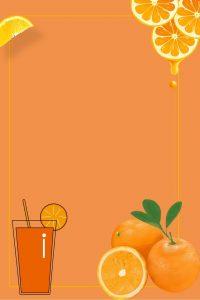 Orange Aesthetic Wallpaper 45