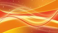 Orange Aesthetic Wallpaper 44