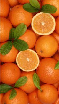 Orange Aesthetic Wallpaper 15