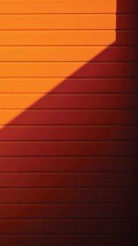 Orange Aesthetic wallpaper 43