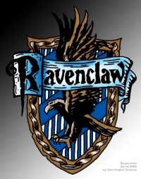 Ravenclaw Wallpaper 17