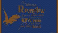 Ravenclaw Wallpaper 7
