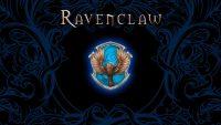 Ravenclaw Wallpaper 2