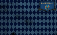Ravenclaw Wallpaper 1