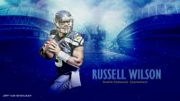 Russell Wilson Wallpaper 9