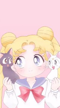 Sailor Moon Wallpaper 32