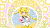 Sailor Moon Wallpaper 31