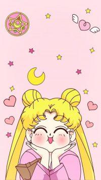 Sailor Moon Wallpaper 30