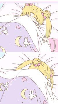 Sailor Moon Wallpaper 25