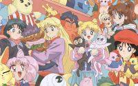 Sailor Moon Wallpaper 21