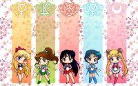 Sailor Moon Wallpaper 20