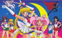Sailor Moon wallpaper 43
