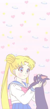 Sailor Moon Wallpaper 34
