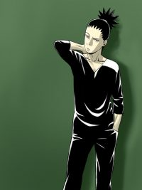 Shikamaru Nara Wallpaper 17