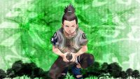Shikamaru Nara Wallpaper 21