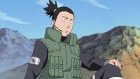 Shikamaru Nara Wallpaper 26