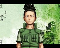 Shikamaru Nara Wallpaper 8