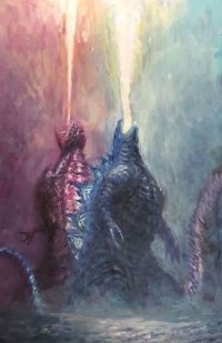 Shin Godzilla Wallpaper 1