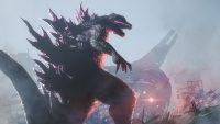 Shin Godzilla Wallpaper 20