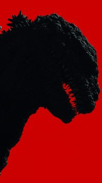 Shin Godzilla Wallpaper 16