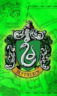 Slytherin Wallpaper 24