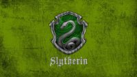 Slytherin Wallpaper 7