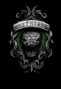 Slytherin Wallpaper 23
