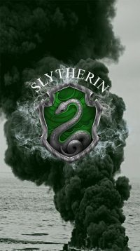 Slytherin Wallpaper 2