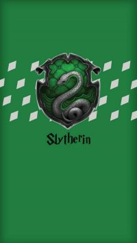 Slytherin Wallpaper 16