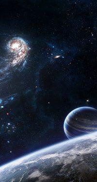 Space Wallpaper 40